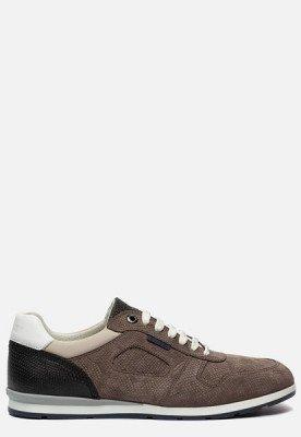 Van Lier Van Lier Diego sneakers grijs