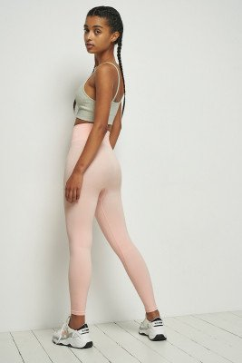 Gerid Rux for nu-in High Waist 7/8 Seamless Leggings