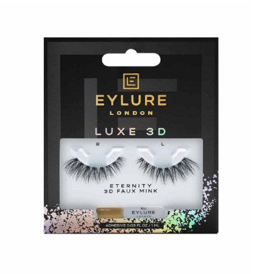 Eylure Eylure Luxe 3D Eternity Wimpers