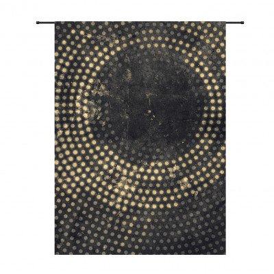 Urban Cotton Urban Cotton Wandkleed 'Cala', 190 x 145cm
