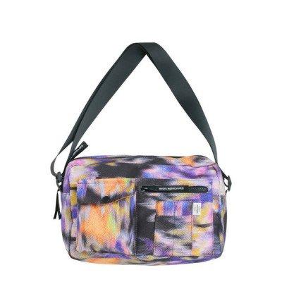 Mads Norgaard Mads Norgaard Bel One Art Cappa Bag Multi Purple Hebe