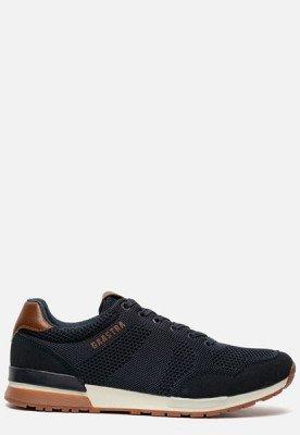 Gaastra Gaastra Larsse sneakers blauw