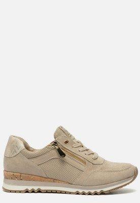 marco tozzi Marco Tozzi Sneakers beige