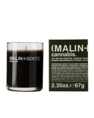 Malin+Goetz Malin+Goetz - Cannabis Candle - 67 gr