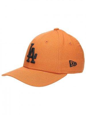 new era New Era LA Dodgers Leagues Essential 9Forty Cap patroon