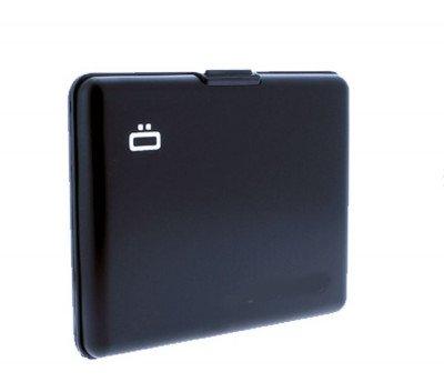 Ogon Designs Ogon Big Creditcardhouder Black