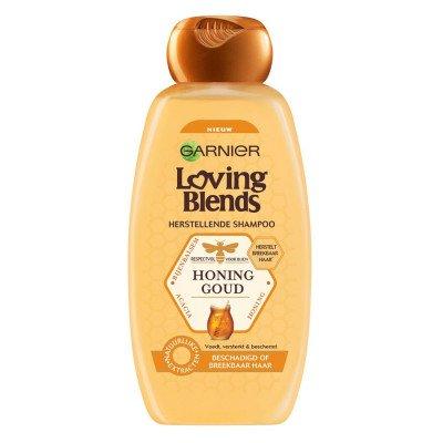 Garnier Garnier Loving Blends Honing Goud Shampoo 300 ml