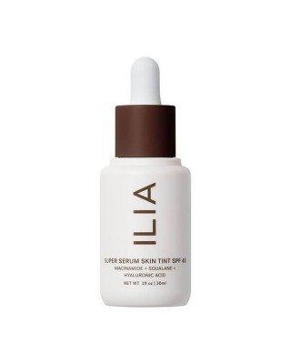 ILIA Beauty ILIA - Super Serum Skin Tint SPF 30 - Roque ST18 - 30 ml