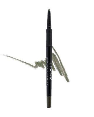LOOkX LOOkX - Exclusive Eyeliner Mossgreen Pearl - 1st