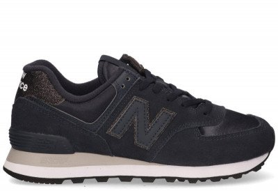 New Balance New Balance WL574FA2 Damessneakers