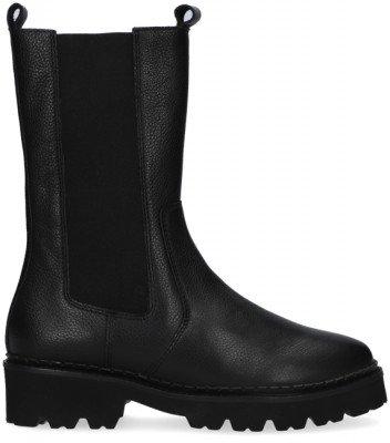 Tango Zwarte Tango Chelsea Boots Bee Bold 504