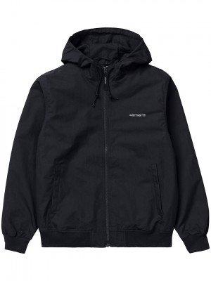 Carhartt WIP Carhartt WIP Marsh Jacket blauw