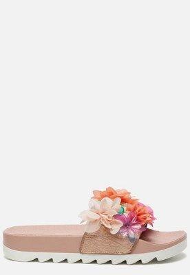 Colors of California Colors of California Slippers roze