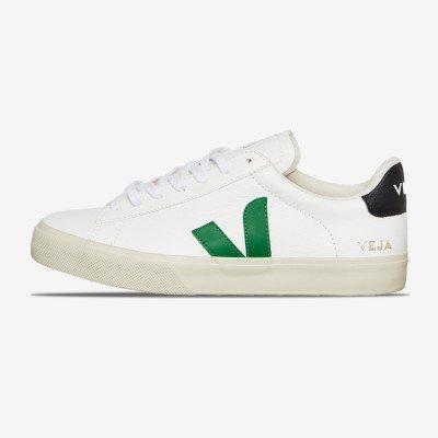 "Veja Campo Easy ""White & Green"""