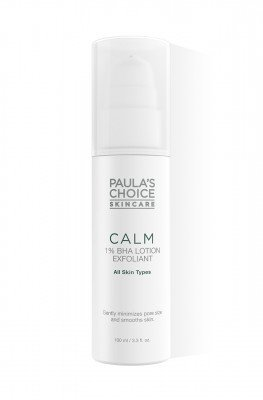 Paula's Choice Calm 1% BHA Exfoliant