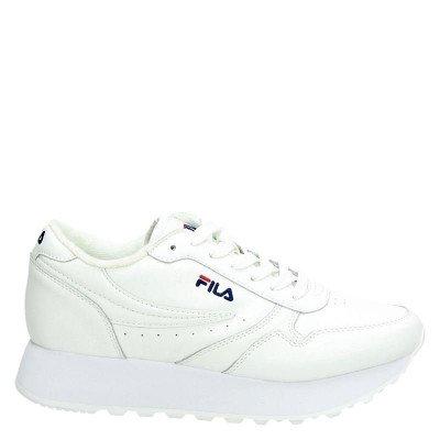 Fila Fila Zeppa platform sneakers