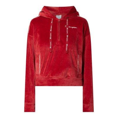 Champion Custom fit hoodie van nicky