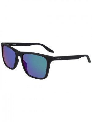 Dragon Dragon Renew Matte Black Sunglasses zwart