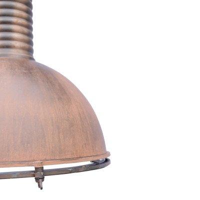 Urban Interiors Urban Interiors hanglamp 'Vintage Rusty' Ø40cm