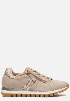 Gabor Gabor Comfort sneakers beige