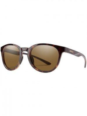 Smith Smith Eastbank Tortoise Sunglasses bruin