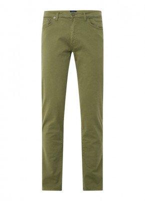 Gant Gant Slim fit jeans met stretch