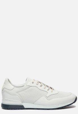 Van Lier Van Lier Chavar sneakers wit