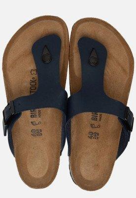 Birkenstock Birkenstock Ramses slippers blauw
