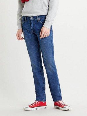 Levi's 511™ Slim Jeans - Blauw / Poncho