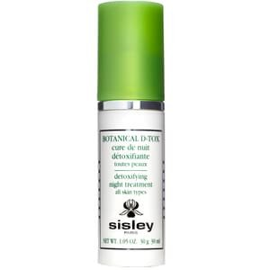 Sisley Sisley Night Treatment Sisley - Night Treatment NIGHT TREATMENT