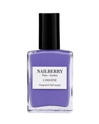 Nailberry Nailberry - L'Oxygéné Bluebell - 15 ml