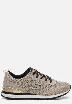 Skechers Skechers Sunlite Magic Dust sneakers taupe