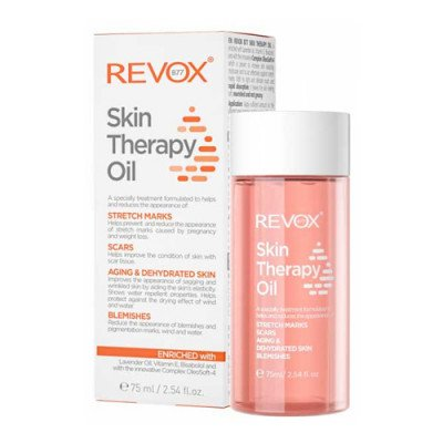 Revox Revox Skin Therapy Oil