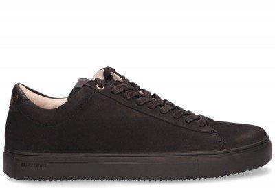 Blackstone Blackstone RM51 Zwart Herensneakers