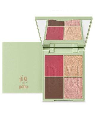 Pixi Pixi - Nuance Quartette - Honey Nectar - 12 gr