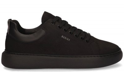 Nubikk Nubikk Scott Marlin Zwart Herensneakers